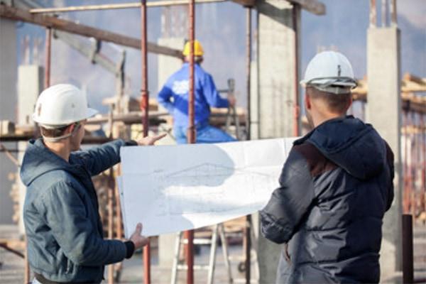 Arsalis maîtrise d'œuvre gestion de projet suivi de chantier